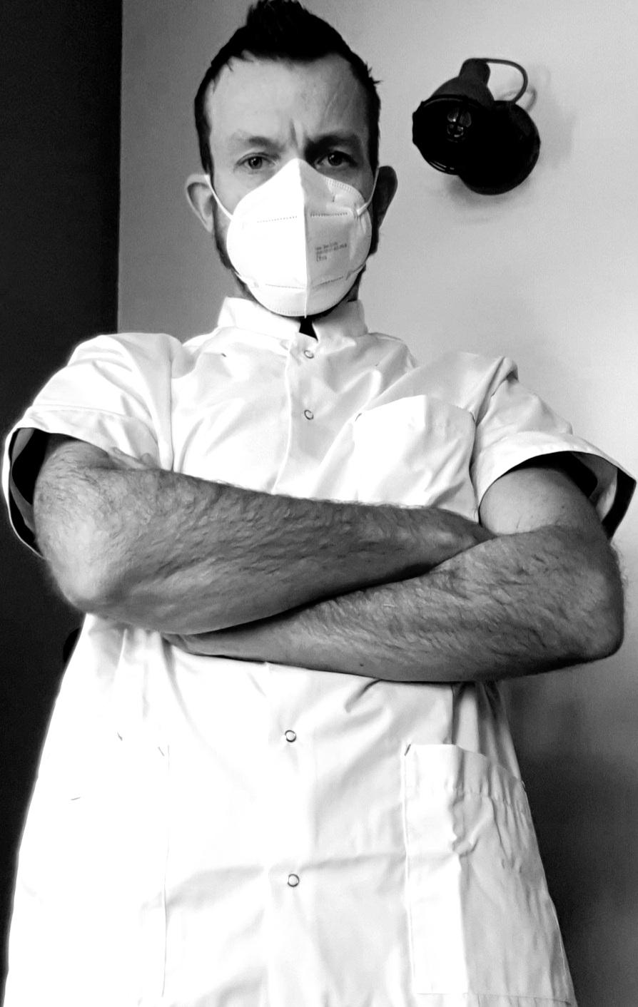 Zorgmedewerker